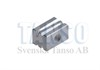 Power feed contact D 85-2 - lower